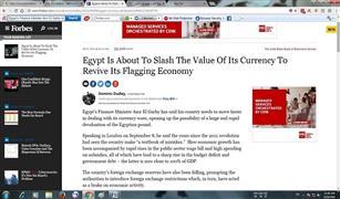 بالمستند نكشف سرقفزات سعر الدولار فى السوق الموازية بعد ثبات دام شهرا
