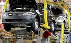 رفع المكونات المحلية للسيارات المصرية