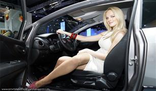 الروسيات يفضلن قيادة كيا بيكانتو ونيسان جوك