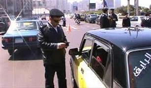46 ألف مخالفة مرورية.. حصيلة يوم واحد لحملات المرور المركزي