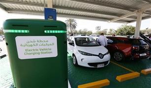 مسئول سعودي يجيب.. هل تهدد  1.2 مليون سيارة كهربائية إقتصاديات البترول؟