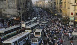 إغلاق جزئي لنفق أحمد بدوي في شبرا لإجراء إصلاحات