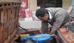 خدع الصنايعية يكشفها ميكانيكي:(4) تغيير طقم السيور والدينامو