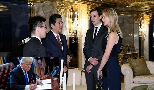 بعد تهديد ترامب لـ«تويوتا».. رئيس وزراء اليابان: سنصحح لرئيس أمريكا معلوماته - الأهرام اوتو