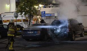 الدوافع السياسية تضاعف حوادث إحراق السيارات في ألمانيا