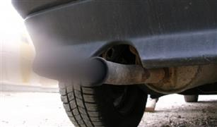 ضبط 35 سيارة ملوثة للبيئة بالقاهرة والقليوبية