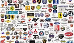 شعارات ماركات السيارات العالمية.. ماذا تعني؟