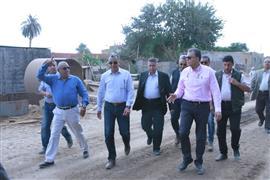 وزير النقل يكشف عن موعد افتتاح الوصلة بين طريقي الإسكندرية الزراعي والصحراوي