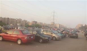 الحركة تتحسن في سوق العاشر.. تعرف على أسعار السيارات المستعملة هذا الأسبوع - الأهرام اوتو