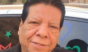 بالفيديو.. شعبان عبد الرحيم يستعرض سيارته الأودي Q3المشجرة