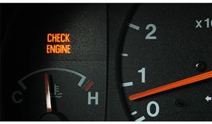 إضاءة لمبة المحرك في تابلوه سيارتك لن تخرج عن هذه الأسباب الـ9