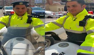 اللواء قريطم: وزير الداخلية وجه بحمل أمناء وأفراد الشرطة أجهزة تسجيل المخالفات وليس الضباط فقط