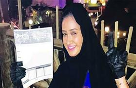 أول سباق نسائي للسيارات في السعودية بعد السماح للمرأة بالقيادة