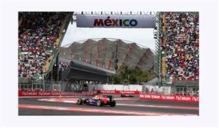 فيتيل يحرز مركز الانطلاق الأول لسباق المكسيك لفورمولا1- وهاميلتون يحل ثالثا