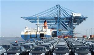 389 سيارة نقل وموتوسيكل تفرج عنها جمارك الإسكندرية خلال سبتمبر