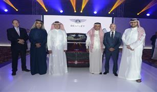 """""""ساماكو"""" وكيلاً  لـBentley Motors بالمملكة العربية السعودية"""