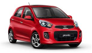 ييكانتو -ريو- سيراتو- سول- سبورتاج.. ننشر الأسعار الجديدة لجميع سيارات كيا