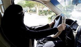 مأساة ..إمرأة سعودية تلقى مصرعها فى حادث سيارة أثناء تعلمها القيادة!