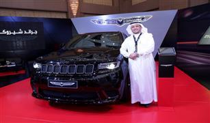 """أقوى وأسرع سيارة دفع رباعي في العالم تصل السعودية عبر """"المتحدة للسيارات"""""""