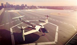"""""""أوبر"""" تعتزم اطلاق خدمة """"التاكسي الطائر"""" بحلول 2020"""