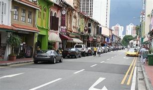 الزحام سيختفي قريبا من شوارع سنغافورة.. تعرف على الأسباب