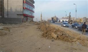مرور القاهرة : بدء أعمال صيانة نفق زهراء المعادى من غد ولمدة شهر