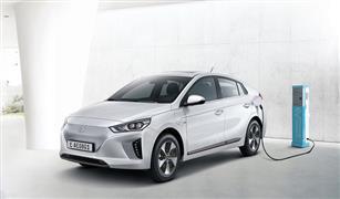 """هيونداي تعرض مستقبل سياراتها الكهربائية بمعرض """"دبي الدولي"""""""