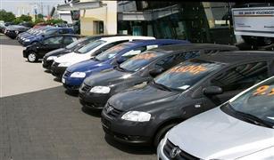 مدير سوق المستعمل  :قرار البنك المركزي   يؤثر على أسعار السيارات والمستعمل ينحفض بالتبعية