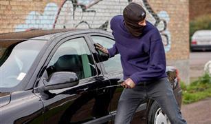عصابة (متعددة الجنسيات)  تسرق سيارات  فى دبى