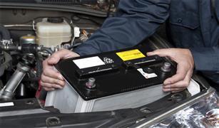 بطارية جديدة تقضي على مشكلات التشغيل والتوقف المتكرر للسيارة