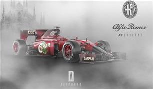 ألفار روميو بصدد العودة إلى فورمولا1- عبر شراكة مع ساوبر