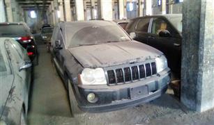 15نوفمبر مزاد سيارات جمارك الإسكندرية.. وانتظروا عرض تفصيلي للسيارات