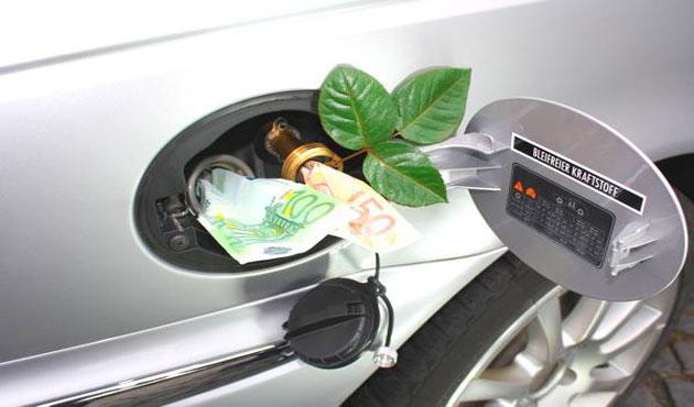 فضيحة جديدة.. دراسة تؤكد: استهلاك الوقود في السيارات الجديدة  يزيد  42% عن ماتعلنه الشركات - الأهرام اوتو