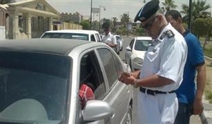 """عقوبة قاسية جدا لشركات تشغيل السيارات الملاكي بالأجرة دون ترخيص في """"القانون الجديد"""""""