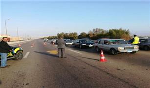 """منح الضبطية القضائية لموظفي وزارة النقل للتعامل مع سيارات """"أوبر وكريم"""" بـ""""القانون الجديد"""""""