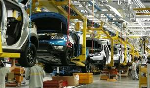 استثمارات فرنسية في قطاع السيارات في المغرب بقيمة مليار يورو