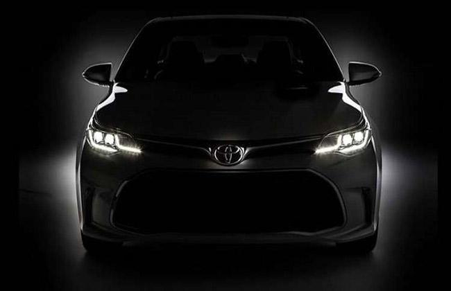 بالصور.. تويوتا تنتج سيارة جديدة ستطيح بـ كامري  عن عرش المبيعات - الأهرام اوتو