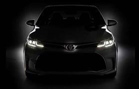 """بالصور.. تويوتا تنتج سيارة جديدة ستطيح بـ""""كامري"""" عن عرش المبيعات"""