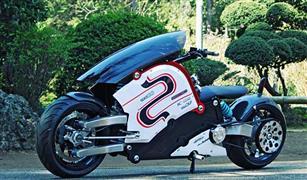 Zecoo أحدث دراجة كهربائية من Znug