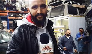 """بالفيديو.. """"الأهرام أوتو"""" في مركز صيانة سيارات الدفع الرباعي.. أشهر المشكلات والحلول"""