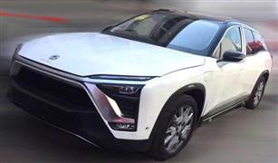شركة صينية تطلق سيارة كهربائية جديدة بنصف ثمن السيارة تسلا إكس