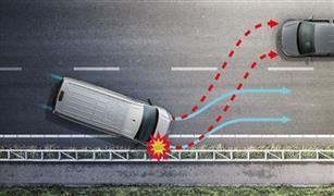 ننصحك بعدم التحقق من مدى صحة ان النظم الذكية للاتزان تحميك من حوادث الطريق