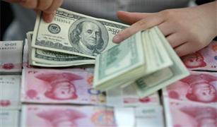 أسعار العملات اليوم الاحد سعر الدولار و  اليوان الصيني