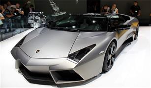 """شركة لامبورجيني الإيطالية تدخل سوق سيارات الدفع الرباعي الفاخرة بـ""""أوروس"""""""