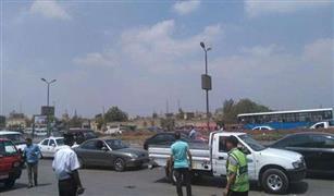 2975 مخالفة كلبش بالقاهرة خلال 24 ساعة