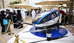 فوربس: دبي رائدة في تشغيل التاكسي الطائر