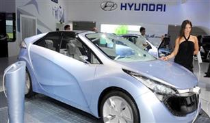 السيارات الهجينة ترفع مبيعات كوريا الجنوبية