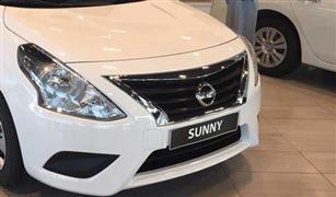 ننشر أسعار سيارات نيسان (صني -سنترا- جوك- قشقاي) حتى 23 فبراير