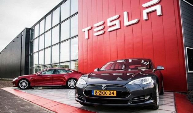 «تسلا» تختار دبي لإقامة أول مركز للسيارات الكهربائية في الشرق الأوسط - الأهرام اوتو