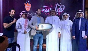 سعوديتان وشاب مصري يكملون متعة التسوق في هيا جدة بالفوز بـ3 سيارات